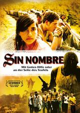 Sin Nombre - Poster