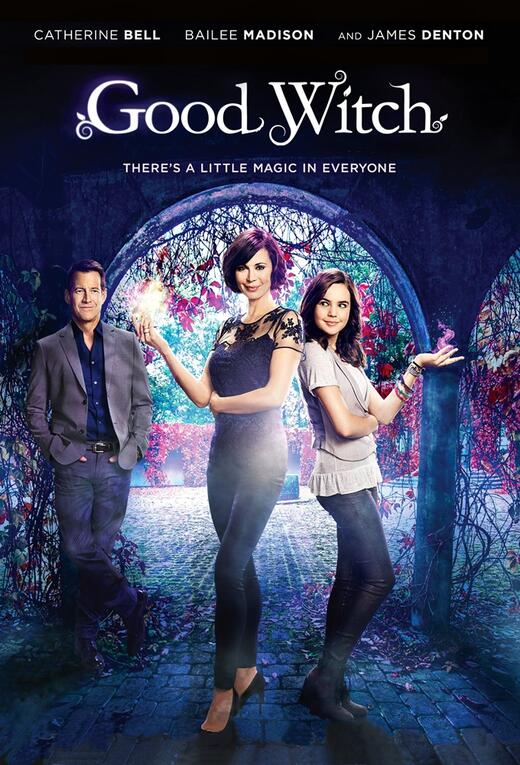 Good Witch Staffel 4 Moviepilotde