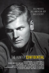Tab Hunter Confidential - Poster