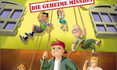 Disneys Große Pause Die Geheime Mission Stream