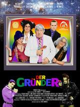 Der Gründer - Poster