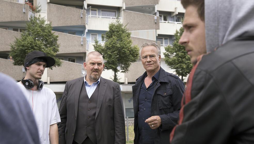 Tatort Kartenhaus Mediathek