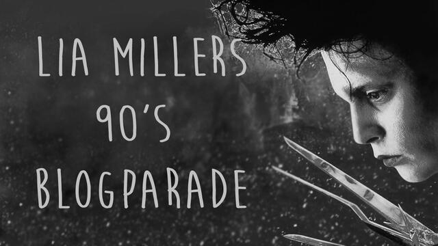 LiaMillers 90's Blogparade