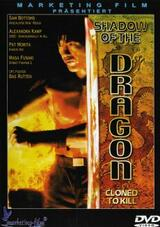 Shadow of the Dragon - Poster