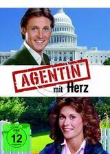 Agentin mit Herz - Poster