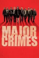 Major Crimes - Staffel 5 - Poster