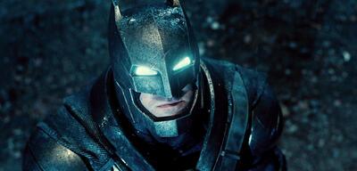Ben Affleck in Batman vs Superman: Dawn of Justice