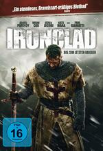 Ironclad - Bis zum letzten Krieger Poster