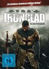 Ironclad - Bis zum letzten Krieger - Poster