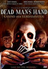 Dead Man's Hand - Casino der Verdammten