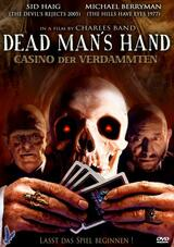 Dead Man's Hand - Casino der Verdammten - Poster