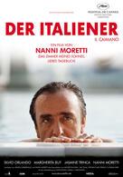 Der Italiener - Il Caimano