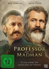 The Professor and the Madman - Poster
