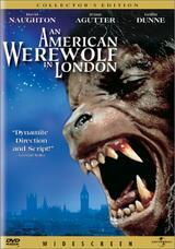 American Werewolf - Poster