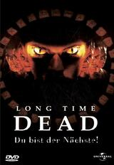 Long Time Dead - Poster