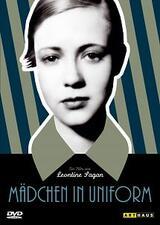 Mädchen in Uniform - Poster
