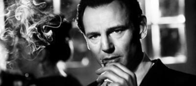 Liam Neeson in Schindlers Liste