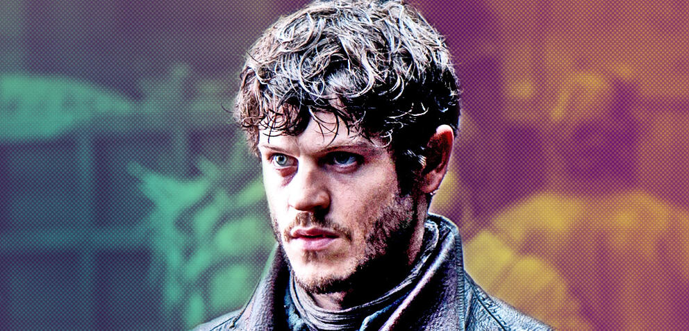 Game of Thrones: Iwan Rheon als Ramsay Bolton