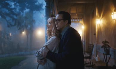Die Farbe aus dem All mit Nicolas Cage und Joely Richardson - Bild 4
