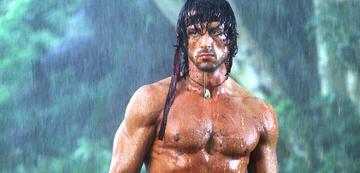 Rambo 2 - Der Auftrag (1985)