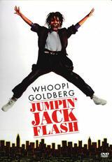 Jumpin' Jack Flash - Poster