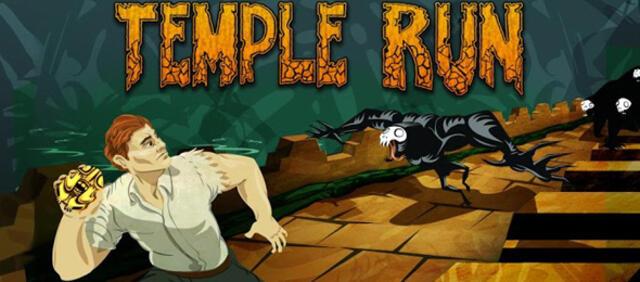 Das Videospiel Temple Run wird verfilmt
