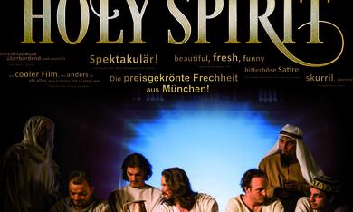 Holy Spirit - Bild 9