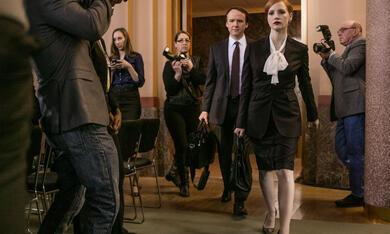 Miss Sloane mit Jessica Chastain und David Wilson Barnes - Bild 6