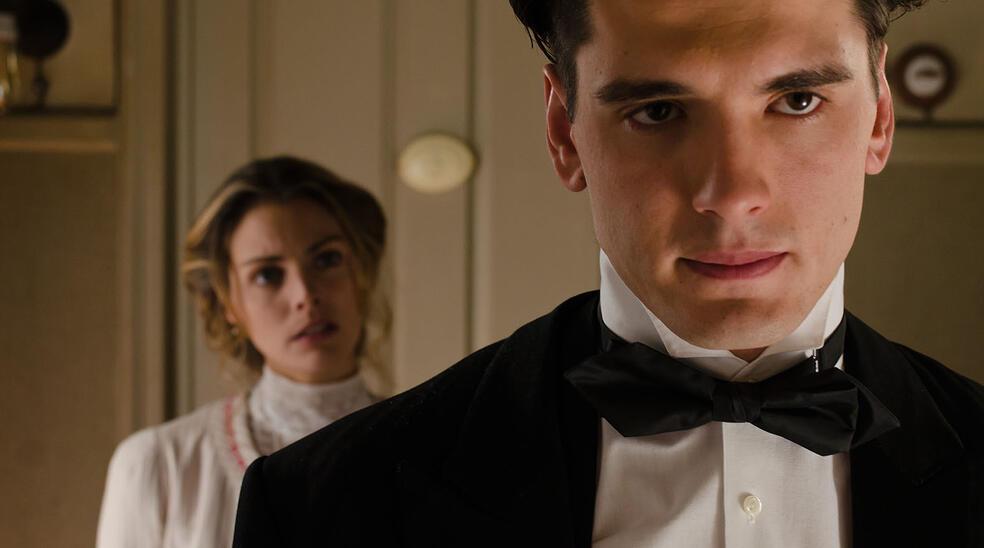 Grand Hotel Staffel 2 Bild 2 Von 31 Moviepilot De
