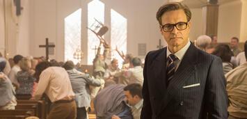 Bild zu:  Kingsman: The Secret Service mit Colin Firth