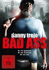 Bad Ass - Poster