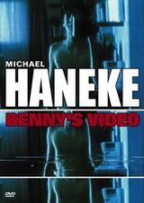 Benny's Video - Poster