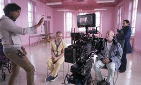 Glass mit Bruce Willis, James McAvoy und M. Night Shyamalan - Bild 1
