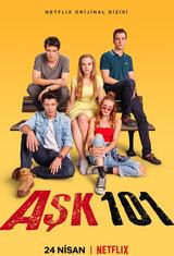 Love 101 - Staffel 1 - Poster