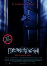 Boogeyman - Der schwarze Mann - Poster