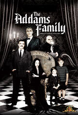 Die Addams Family - Poster