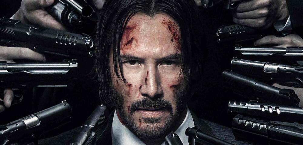 John Wick: Kapitel 2 - Keanu Reeves als eleganter Einzelkämpfer im neuen Trailer