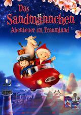 Das Sandmännchen - Abenteuer im Traumland - Poster