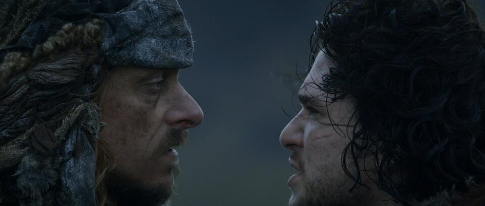 Game of Thrones - Staffel 3 mit Kit Harington und Mackenzie Crook