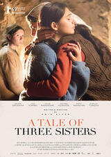 A Tale of Three Sisters - Poster