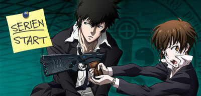 Psycho-Pass, Staffel 1