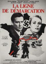 Line of Demarcation - Poster