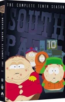 South Park - Staffel 10