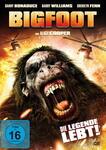 Bigfoot - Die Legende lebt!