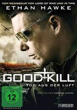 Good Kill - Tod aus der Luft - Poster