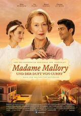 Madame Mallory und der Duft von Curry - Poster