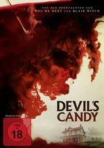 Devil's Candy Poster