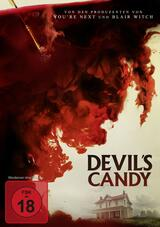 Devil's Candy - Poster