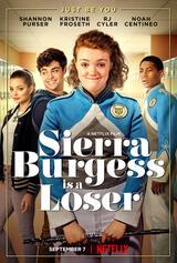 Sierra Burgess Is a Loser - Poster