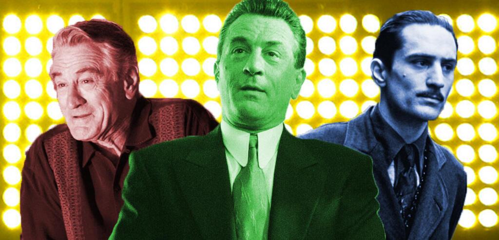 Robert De Niro feiert seinen 75. Geburtstag